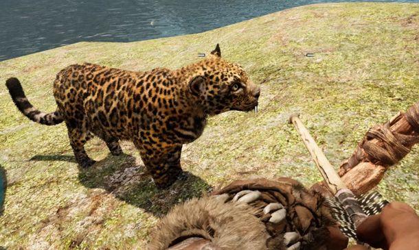 Cum îmblânzim animale în Far Cry Primal - Far Cry Primal