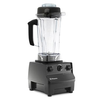 Vitamix blender. For my morning smoothies. This machine is unmatched.