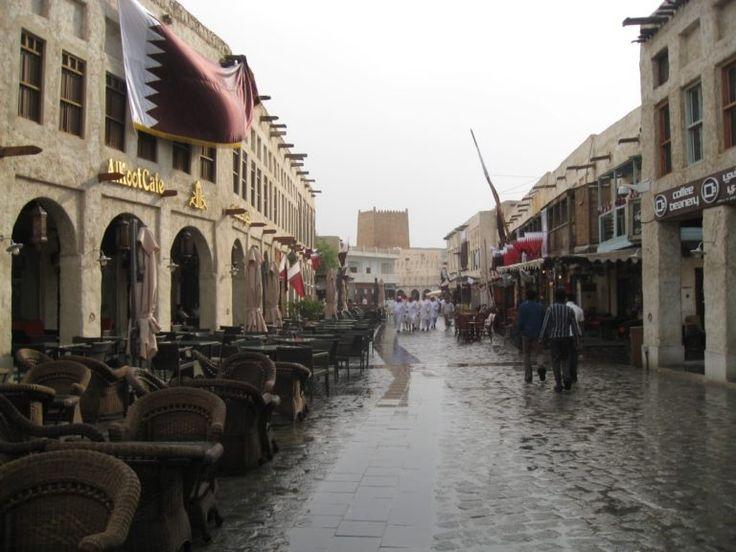 Souq Waqif Doha, Qatar