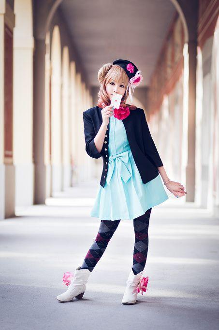 AmnesiaHeroine cosplay | Tokyo Otaku Mode β