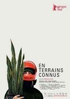 EN TERRAINS CONNUS de Stéphane Lafleur (2011) #affiche #poster #cinema #quebecois #film #lafleur #2011
