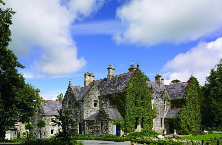Guest-houses, hôtels de charme  ou modernes, châteaux, manoirs... ou quel que soit votre choix: