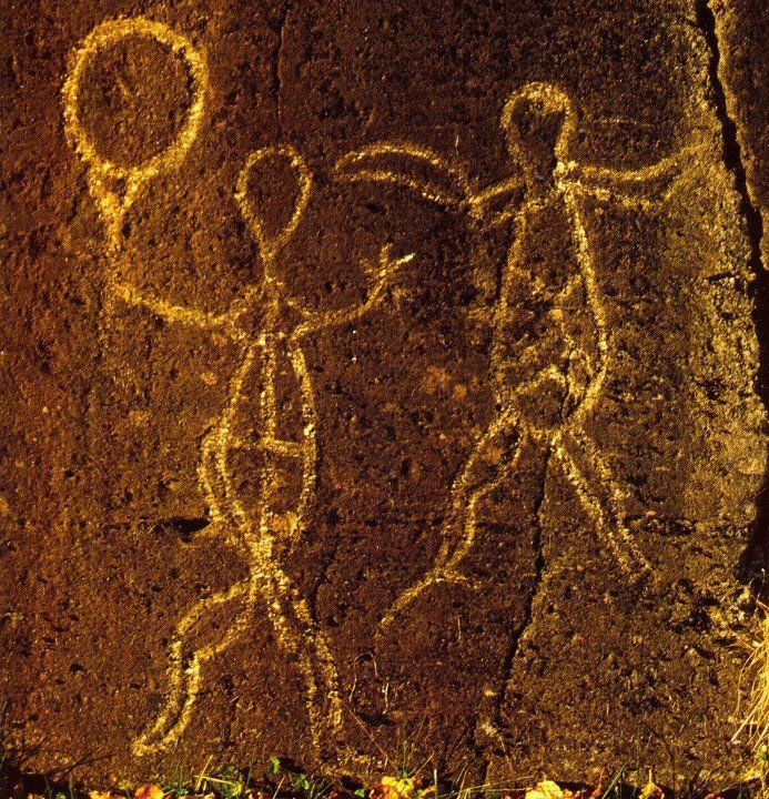 #Prehistoric #Cave #painting | 35000 years ago | Ancient Art History - tennis anyone?