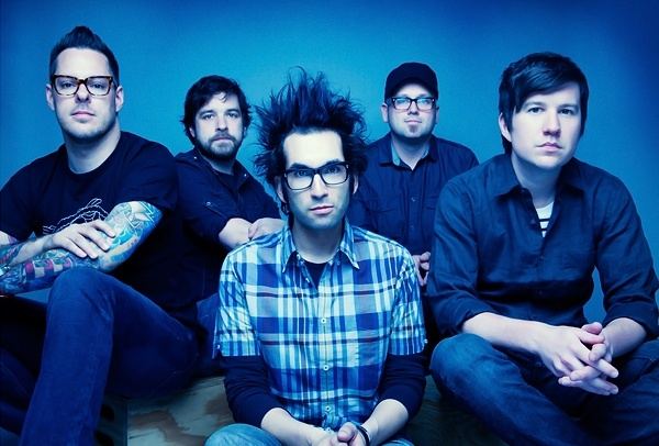 "Motion City Soundtrack's new album ""Go"" comes out June 12th!!!"