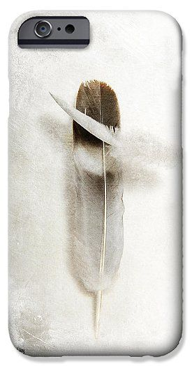 Flying Feathers IPhone 6s Case by Randi Grace Nilsberg