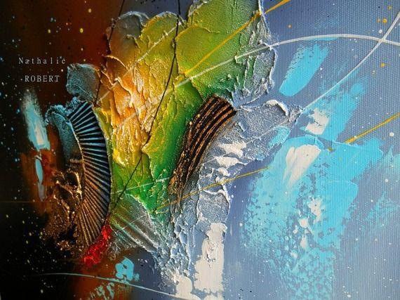 71 best images about modern artists nathalie robert on for Art moderne abstrait