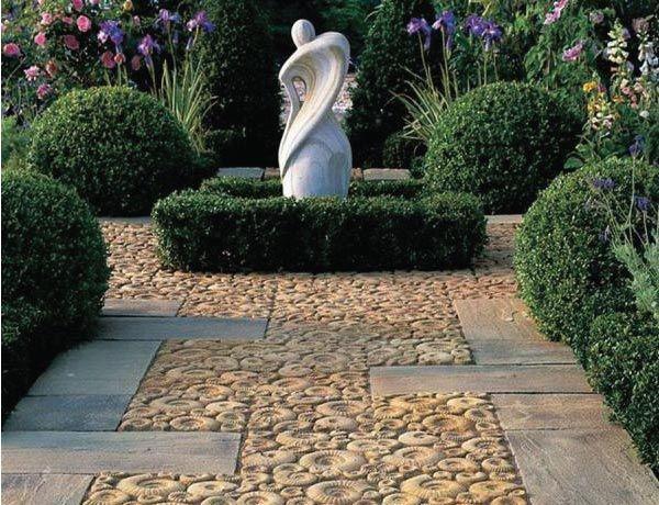 Projects Pavementfx Hard Landscaping Ideas Garden Floor Luxury Garden Design
