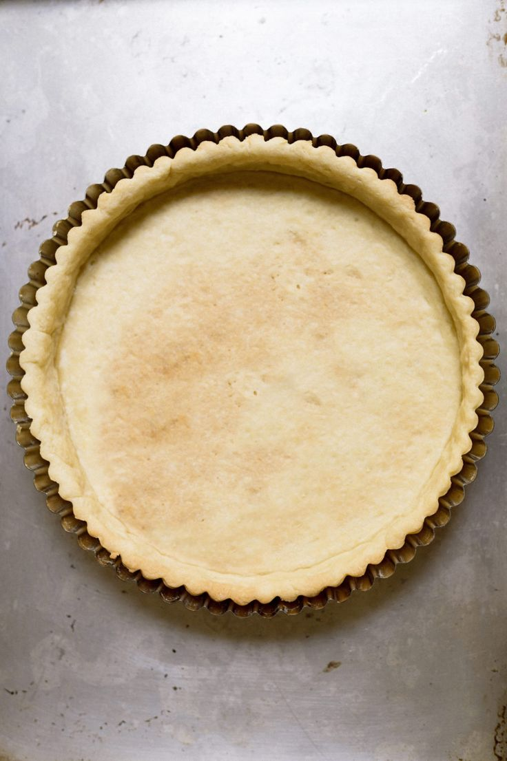 Foolproof pie dough - made this 11/17/2016. It was a dream to roll out & transfer to the pie tin. used cup4cup brand flour