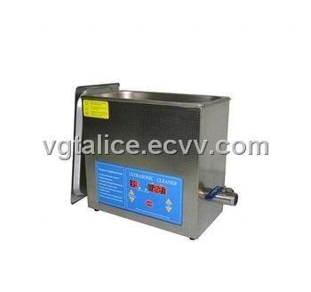 Digital Ultrasonic Cleaner, Ultrasonic Cleaning Machine (VGT-1860QTD) - China ultrasonic cleaner, VGT