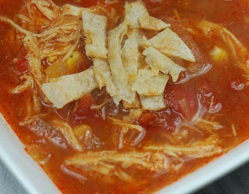 tortilla soup and apple bars 018