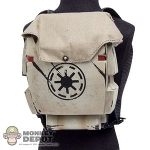 Pack: Sideshow Star Wars Clone Trooper Backpack