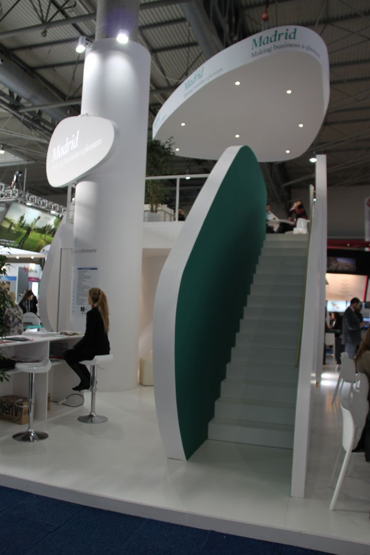 Exhibition Stand Design Barcelona : Best island exhibition stands images on pinterest