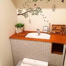 「トイレのタンク 隠す」の画像検索結果