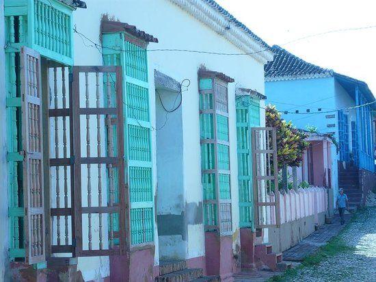 Trinidad, Sancti Spiritus Province Turism: TripAdvisor har 31341 recensioner och artiklar om Trinidad resor av turism.