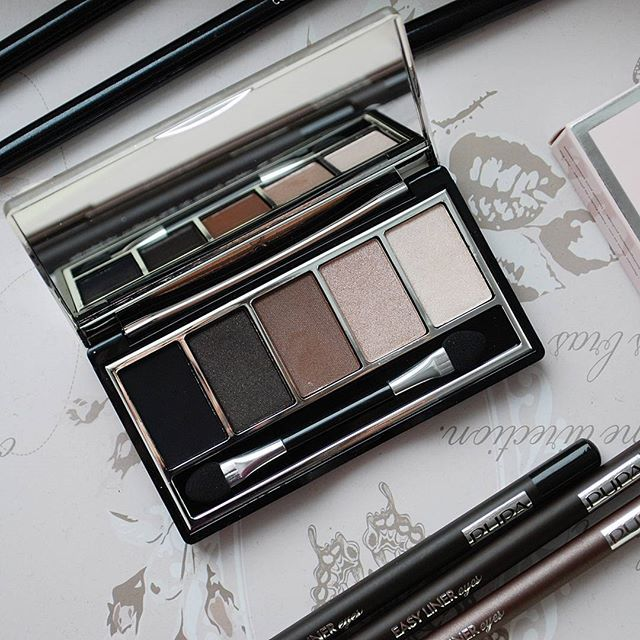 Na blogu #nowypost 😉 www.paulinawblog.blogspot.com #blog #blogspot #blogger #bblogger #beauty #beautyblogger #beautyblog #palette #makeup #makeupjunkie #makeupmafia #pupamilano #eyeliner #eyeshadow #eyeshadows #bloglovin @zblogowani