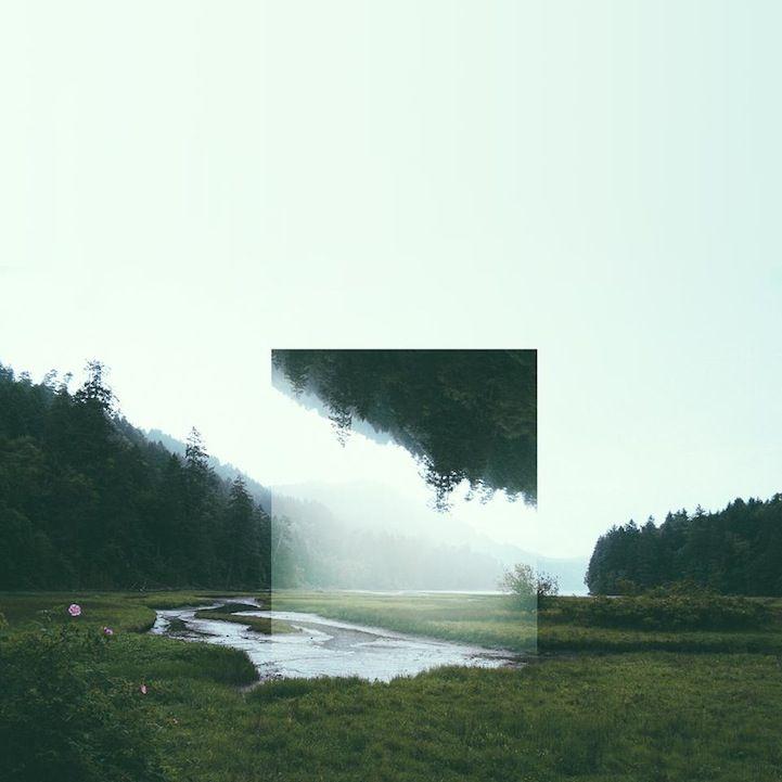 Quién:Victoria Siemer. Por qué: La artista asentada en Brooklin crea imágenes insólitas a través de la manipulación, volteando una parte de sus paisajes. Categoría: Fotografía. Más:witchoria.com,...