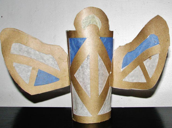 Pomysły plastyczne dla każdego DiY - Joanna Wajdenfeld: Witraże cz 1 - podstawa