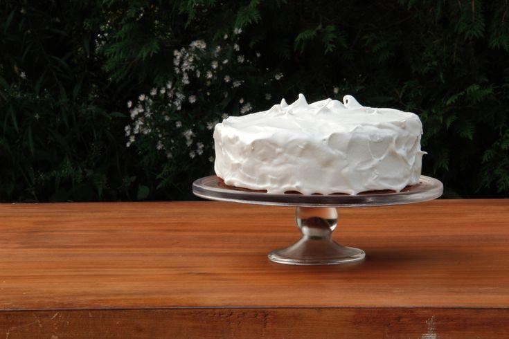 Gâteau aux betteraves