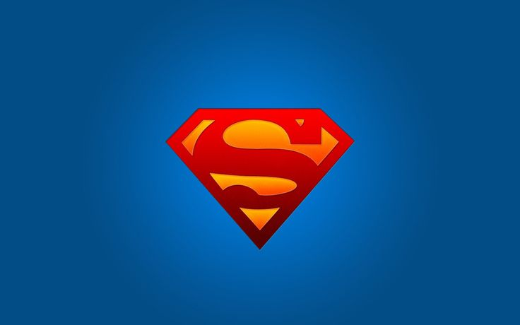 Superman Logo Wallpaper » WallDevil - Best free HD desktop and mobile wallpapers
