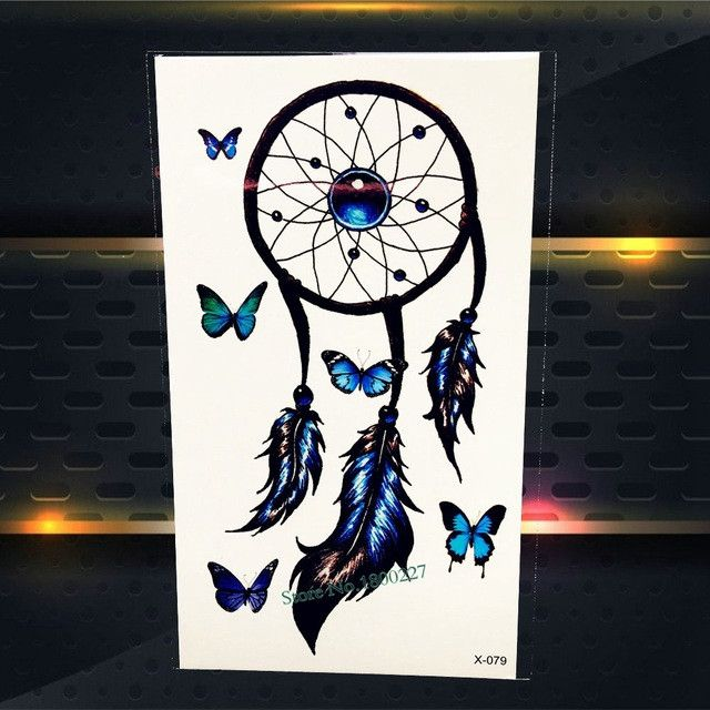 Tattoo Quotes With Dream Catcher: 17 Best Ideas About Dreamcatcher Tattoos On Pinterest