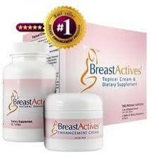 Breast Actives is a three step natural enhancement system that uses only all-natural ingredients. Combined with our one-of-a-kind breast enhancement exercise program can help you develop the shapely curves you're after.