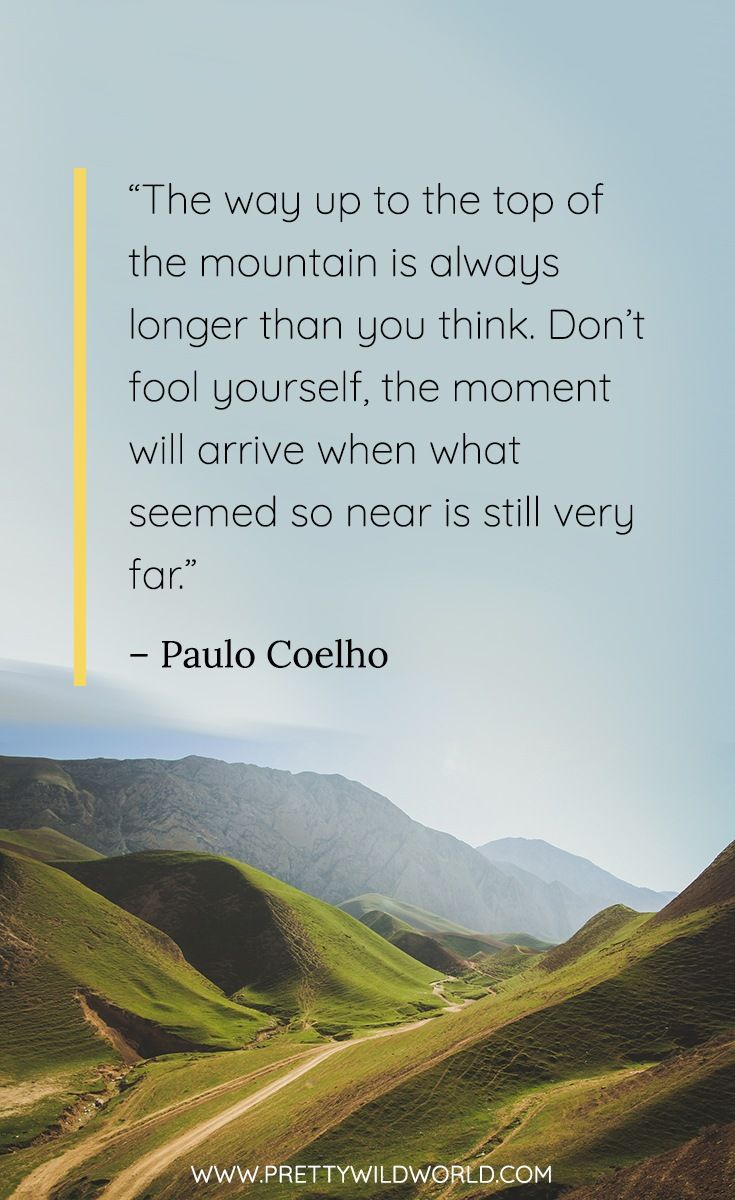 Best Mountain Quotes The 50 Quotes About Mountains And Clouds In 2020 Trekking Quotes Nature Quotes Adventure Adventure Quotes