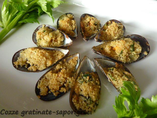 Τα μύδια ογκρατέν είναι ένα νόστιμο ορεκτικό με τη μυρωδιά της θάλασσας. Ενα πιατο εύκολο και πολυ γευστικο, ειδικα αν το ετοιμασετε με φρεσκα μυδια.
