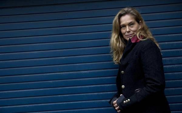 Renée Toft Simonsen: Jeg er sådan set ligeglad, hvad andre ...
