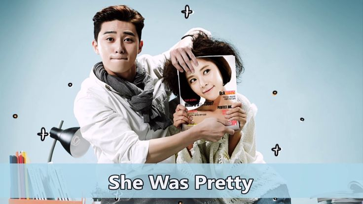 9 of 10 | She Was Pretty (2015) Korean Drama - Romantic ...