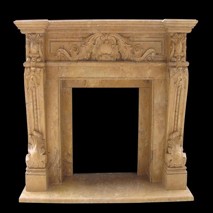 Decorative Natural Marble Fireplace Surround,Marble Stone Fireplace – Buy Marble…