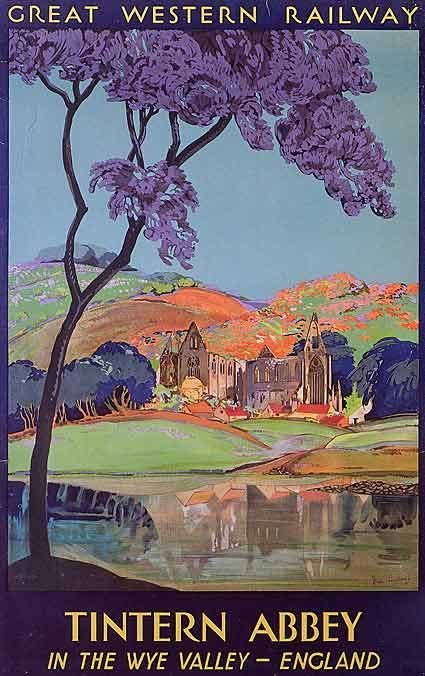 Travel posters Wales - Google Search