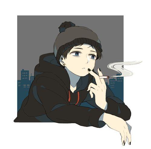 Image de Ritsu Haruno  – South Park   Anime Version