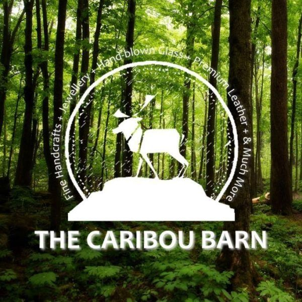 The Caribou Barn: Handmade, Hand-Blown, Handcrafted Gifts