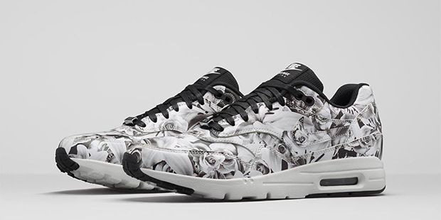 Women's air max1 ultra city collection