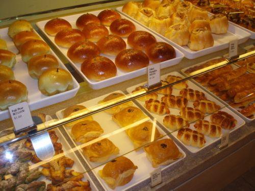 Daftar Harga Cake BreadTalk Delivery Terbaru 2015