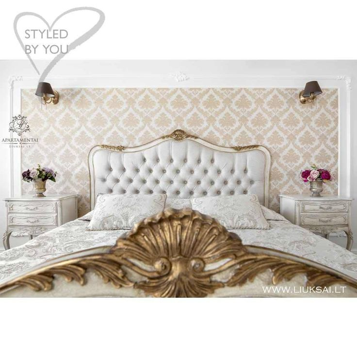 Palais Avenue Upholstered Bed Luxury Bed Luxuryupholsteredbeds