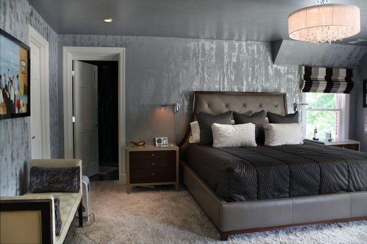 1000 ideen zu niedrige decke schlafzimmer auf pinterest for Dekoration wohnung mann