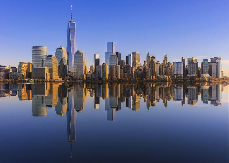 New York www.apollomatkat.fi #Viikonloppumatkat