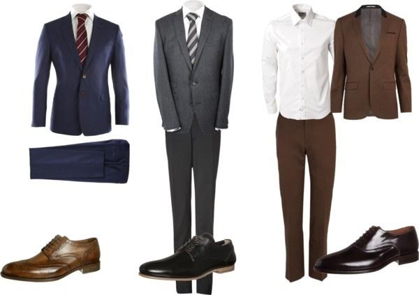 54 mejores im genes de codigo de vestimenta oficina en for Oficina de empleo por codigo postal