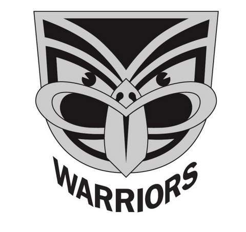 NRL New Zealand Warriors