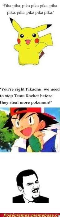 Everyone thinks this