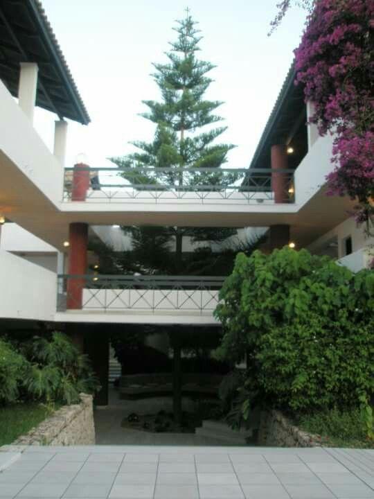 Hotel Porto Ligia στην περιοχή Λυγιά, Λευκάδα
