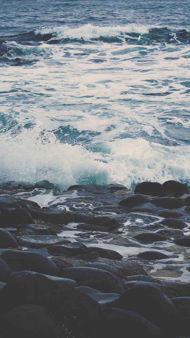 Simple Ocean Water Tumblr Wallpaper Iphone Plus Wallpapers W For Inspiration Decorating