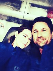 Maybe Something Chapter 1, a grey's anatomy fanfic | FanFiction