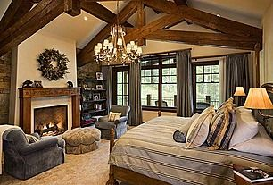 Gorgeous Bedroom Design Ideas and Photos - Zillow Digs