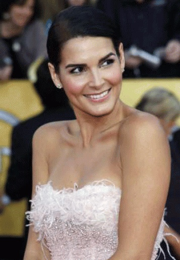 "One of the more vocal Republican celebrities, Angie Harmon actually delivered a speech at the 2004 Republican National Convention.         The ""Rizzoli & Isles"" star also supported John McCain in 2008 and even told FoxNews.com that she would have been happy to see Sarah Palin run in 2012. ""I think she's a woman who has her own set of values and morals and ethics and has the courage to live her life accordingly,"" she said. ""I admire that."""