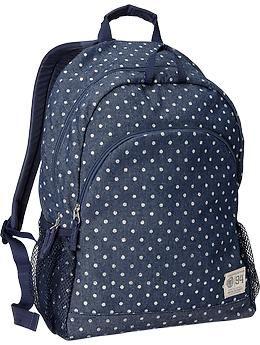 Girls Fashion Backpacks | Old Navy