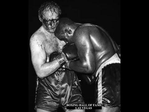 Sonny Liston - Chuck Wepner Bloody Boxing This Day June 29, 1970