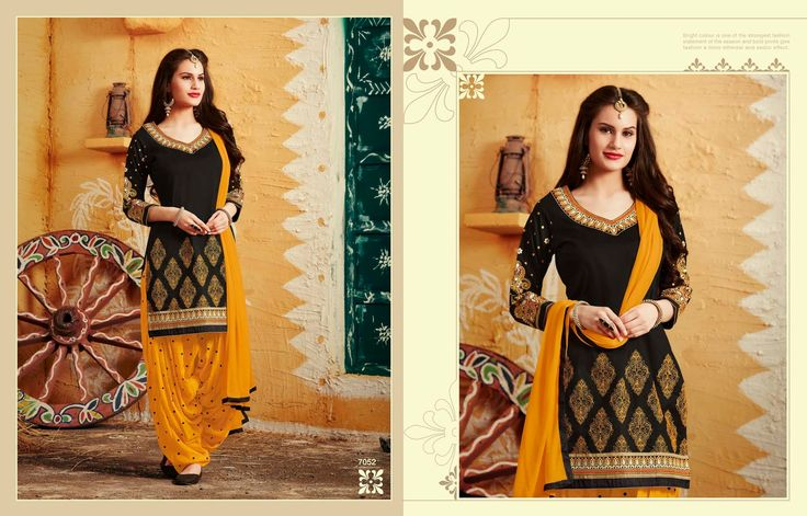 Shop Designer Straight Suit by Adorn Mania online. Largest collection of Latest Salwar Suits online. ✻ 100% Genuine Products ✻ Easy Returns ✻ Timely Delivery