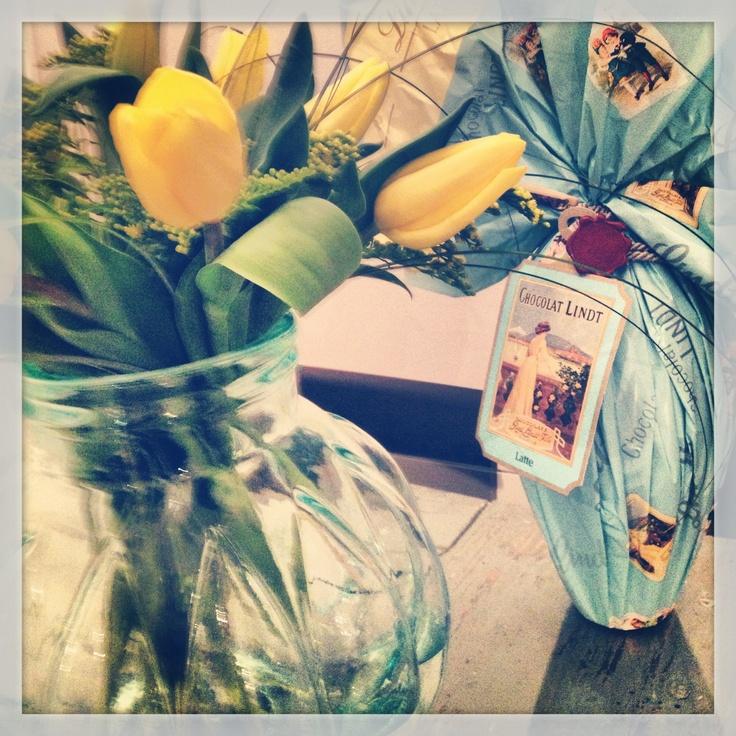 Easter & Spring @ Home!